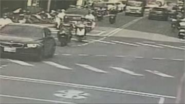 新莊連環撞 休旅車失控撞4車 釀1死5傷