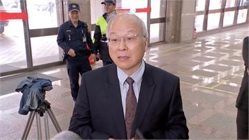 郭冠英狂言「代表中共監督台灣選舉」 本土政黨北檢提告