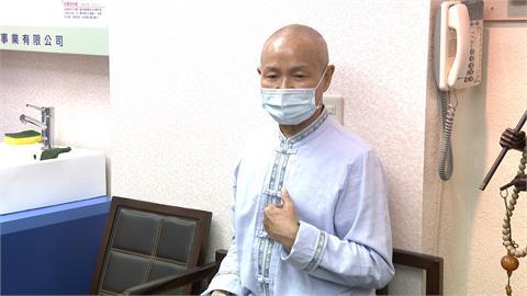 抗癌鬥士蔡合城出新書 記錄人生傳奇!