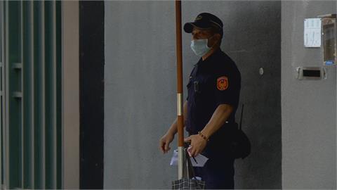 29位行政首長配安全警衛 其中8人為特定人士