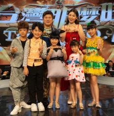 《台灣那麼旺》劉沛琪穿上姨婆25年前秀服!誓言當上歌手向她看齊