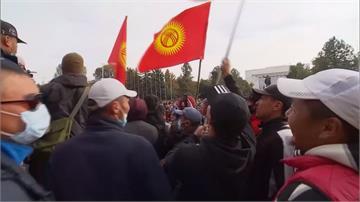 國會選舉舞弊引爆示威 進入緊急狀態