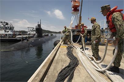 中國打造新核潛艦!美英澳簽「AUKUS」安全協議聯合抗中 牽動印太海域情勢