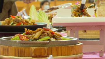 客家小炒全國爭霸賽「鹹香夠味」 展現客庄飲食文化