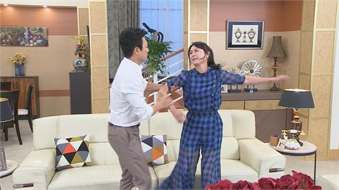 《黃金歲月》演技派陳妍安 坦言對這件事情有罩門
