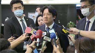 快新聞/挺台獨長老李席舟逝世 賴清德「感佩他對土地熱情」:繼續堅守台灣民主
