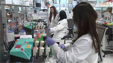 盼今年內上市!加州藥廠研發「一劑就好」武肺疫苗