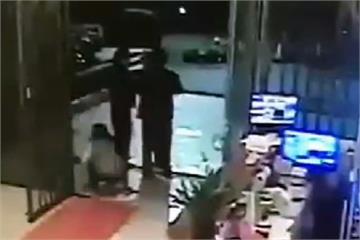 社區遛狗釀口角 同社區住戶爆肢體衝突