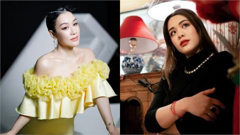 鍾麗緹23歲大女兒「陽光辣照」曝光!入選華裔小姐前8強超威