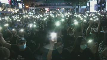泰國反政府示威持續發燒 預告今日前往國會與德國使館抗議