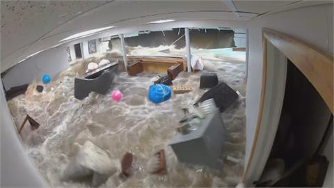 艾達颶風肆虐美國 拜登週二將到東岸勘災