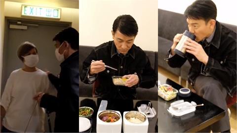 59歲劉德華每天菜單「吃這些」 30年不喝冷飲網驚:難怪不老!