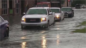 暴雨侵襲美國南部 密西西比州進入緊急狀態