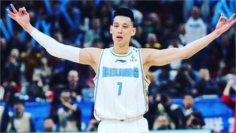 NBA夢碎!林書豪宣布重返CBA 加盟老東家北京首鋼
