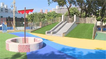 「台中美樂地」計畫 公園動土改善市景煥然一新、更好玩 市民有感!