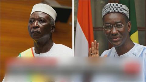 西非國家馬利也傳政變!軍方扣留總統.總理