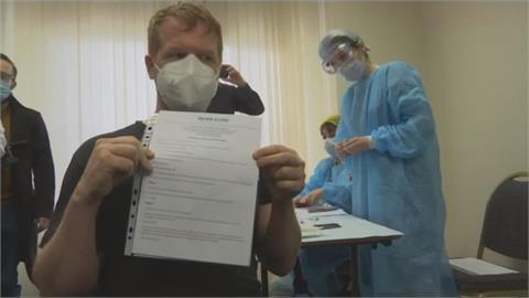 疫苗短缺 德人跟團到俄打疫苗順便觀光