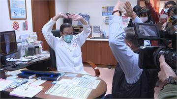 實踐自我與擴大社會影響力!義大醫院長杜元坤30年捐薪達1億