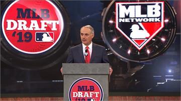 MLB/選秀會明日線上登場 這兩人競爭狀元寶座