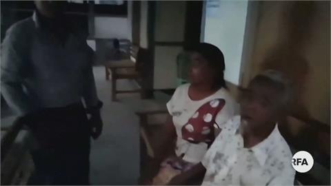 緬軍警對民宅開槍 7歲女童無辜中彈亡