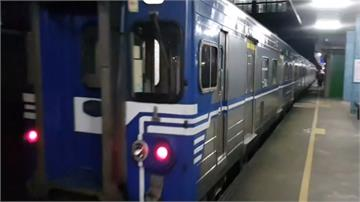 台鐵瑞芳至猴硐段西正線搶通 恢復雙向通車