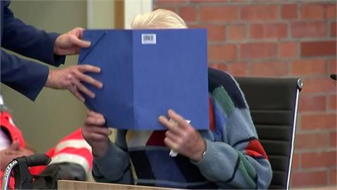 最老受審納粹!101歲德國人瑞遭控謀殺幫凶