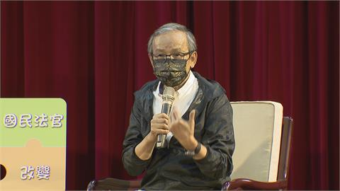 「有溫度的宣傳片」 吳念真溫情闡述國民法官制度