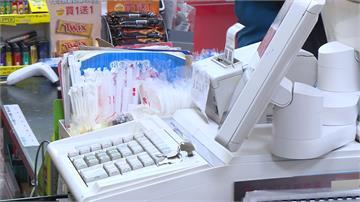 超商店員誤按999瓶豆漿 錯開發票急追回!
