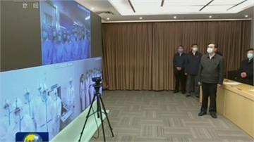 出現發燒、咳嗽或肺炎就確診!中國武漢肺炎病例暴增逾1.5萬