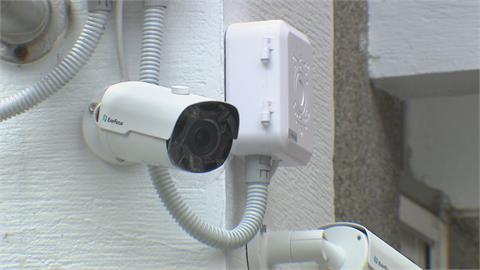 立院監視器換新遭藍委質疑「政治偵防」 秘書長:僅用基本錄音功能