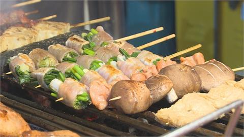 烤肉吃太多當心腰圍肥一圈 營養師說話了...