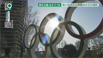東奧辦定了 國際奧會主席:沒疫苗也能辦