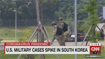 南韓又爆大規模社區感染!單日增85例本土確診 刷新3月紀錄