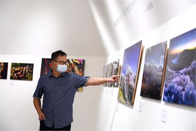 用攝影紀錄故鄉的美好 邀您一同共享張維倫「醫猶未盡」攝影展!