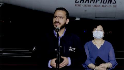 宏都拉斯為取得中國疫苗與台灣斷交?外交部:邦交穩固 宏國:已購輝瑞疫苗