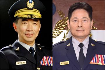 快新聞/高雄台南警察局長遭拔官 劉柏良、詹永茂確定接任