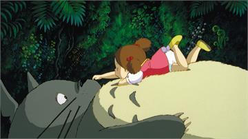 宮崎駿經典作《龍貓》重返大銀幕!2021年1月上映