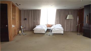 台中亞緻熄燈後清倉!超低價入手飯店級家電、床墊