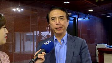 快新聞/她喊「把故宮國寶要回來」挨批 陳學聖:國民黨對台灣難道沒有功嗎?