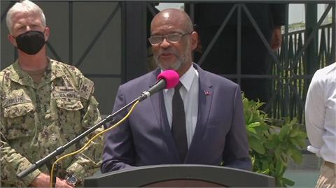 快新聞/檢察官懷疑海地總理參與總統謀殺案 遭總理撤換