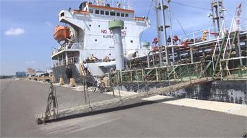 2年前因訴訟被扣留 4船員船上過沒水沒電「半原始生活」
