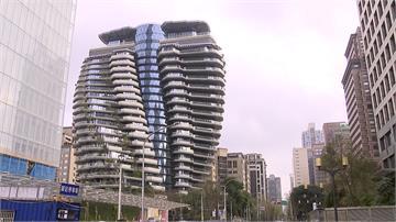 一戶十八億 超級豪宅不賣了?業者:只是在整修! 陶朱隱園每坪開價800萬 房仲預估難成交