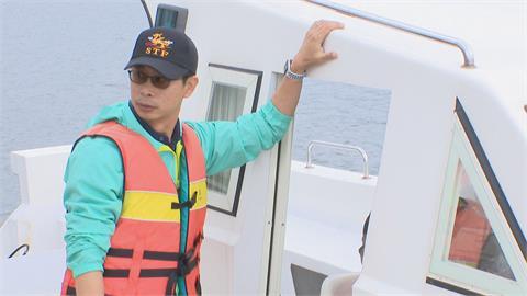 1張喊價5萬元 技佐賣遊艇駕照長達14年