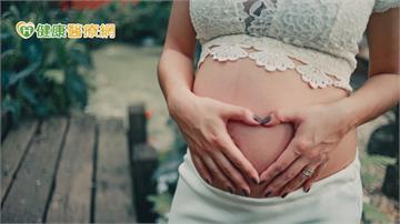 產前憂鬱症怎麼辦? 婦產醫授6招從生活中改善