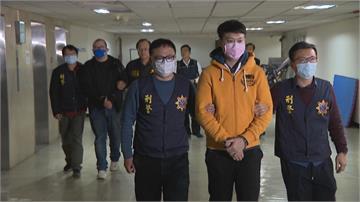 快新聞/側錄不雅片恐嚇籃壇球星 架設色情網站余男羈押禁見、劉嫌遭拘提
