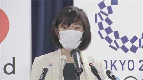 東奧選手將打中國疫苗? 日方:日本尚未批准接種中製