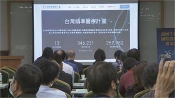 專家齊聚座談 布局台灣精準健康未來