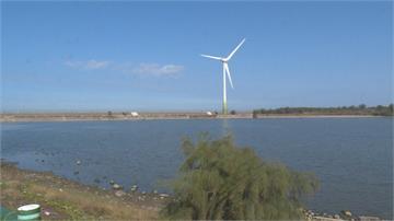 苗栗縣府計畫滯洪池 建置太陽能發電 憂滯洪池淤積影響排洪 4里民全反對