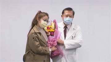破亞洲紀錄! 婦人換心30年 還曾2度罹癌