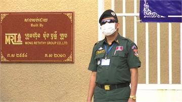 推動反對派領袖回國?柬埔寨判121人叛國罪